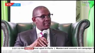 Chief of staff of Presidential Delivery Unit Nzioka Waita on Trading Bell | Part 1