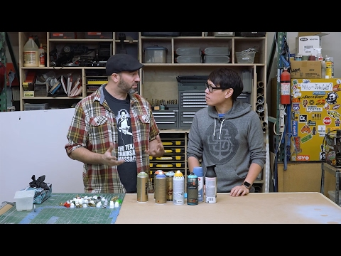 Know When To Use Each Different Kind Of Spray Can Nozzle Tips