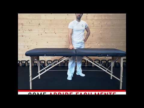 Un dispositivo per il trattamento della malattia degenerativa del disco della colonna cervicale