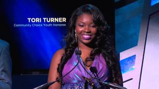 Tori Turner - 365Black Awards