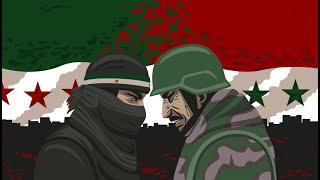 Ситуация в Сирии. Идлиб, контрнаступление боевиков ХТАШ, НАТО угрожает России.