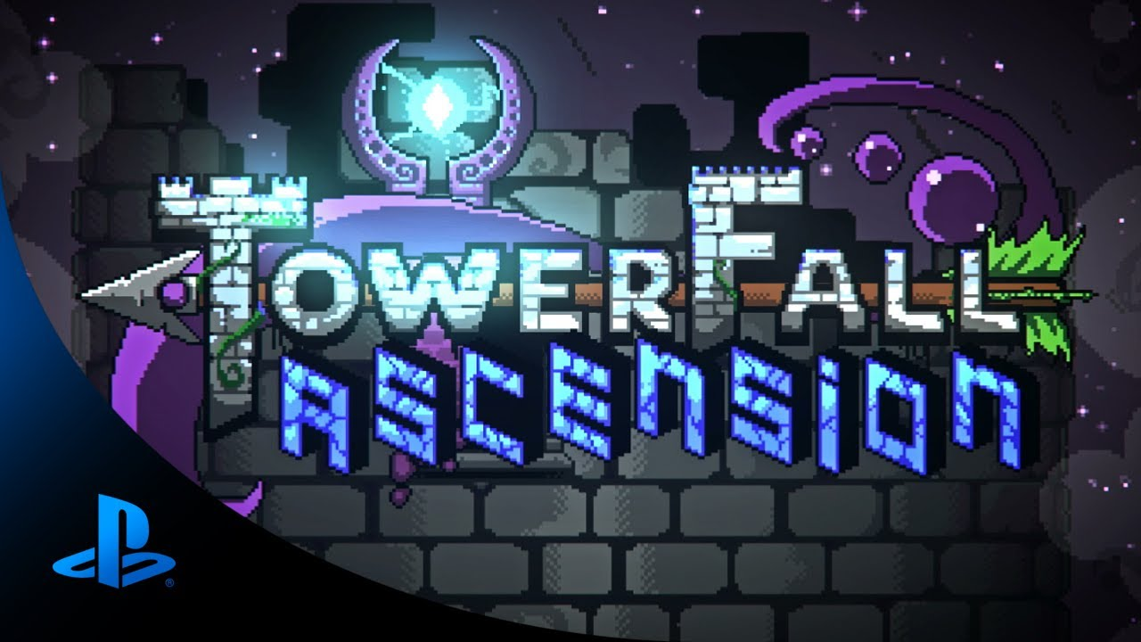 TowerFall Ascension Coming to PS4 in Early 2014