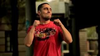 Igor Vince Feat. Femi Kuti   Let's Do It