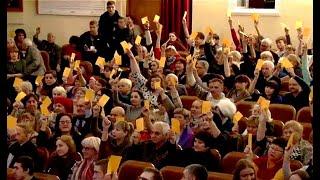 Устьилимцы не позволили депутатам уменьшить кворум