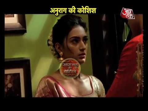Kasauti Zindagi Kay: Anurag CATCHES Naveen REDHAND