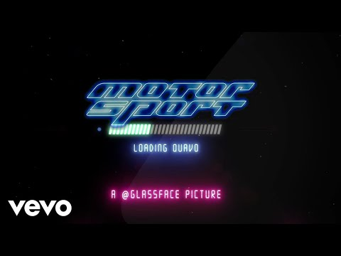 MotorSport Lyric Video [Feat. Nicki Minaj & Cardi B]