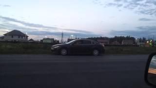 Mazda, Camaro...