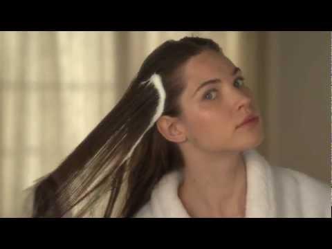 Maska do włosów z wypadnięciem z łopianu i oleju rycynowego