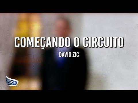 Começando o Circuito | Projeto Elemento | David Zic