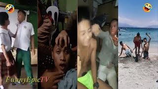 Laptrip KABAG aabutin mo dito LOL | PINOY Funny Vines | Episode 5 | #FunnyEpic