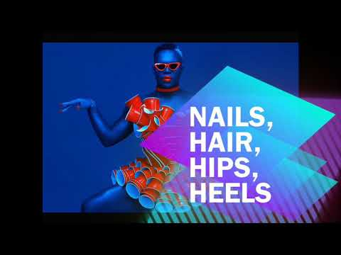 Download Music For Nails Hair Hips Heels Todrick Hall Mp3liga
