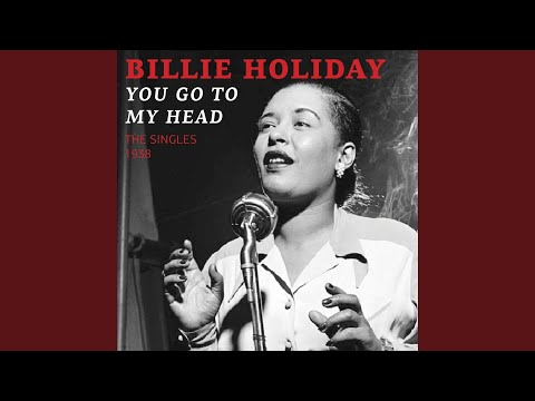 I Can't Believe That You're in Love With Me (feat. Teddy Wilson and His Orchestra) (Alt Tk)
