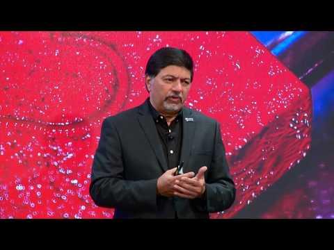Sample video for Raj Sisodia