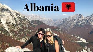 Albania Hike: Valbona to Theth from Shkoder