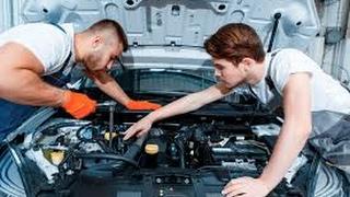 How to repair the car | HowToBasic Parody | GTA V