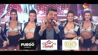 Bailando Cierre 27-10-2017 Full HD