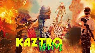 First Green Screen Live - Beta Testing Kaztro's Live