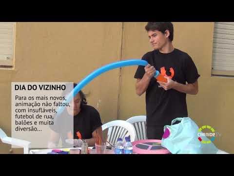 Ep. 498 - Dia do Vizinho Bairro Padre Cruz 2019