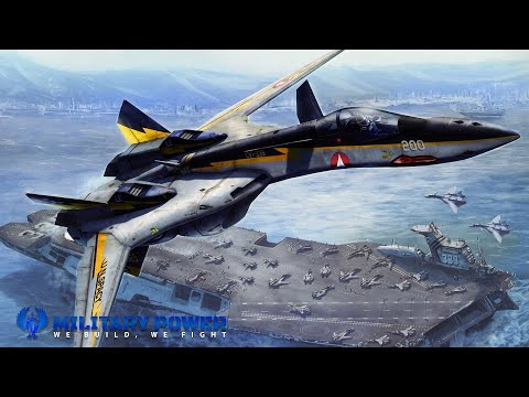 Top 5 Best Fighter Jets in The World 2019