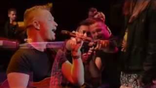 Classic Rock USA tour clip