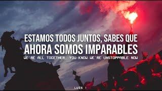 One Ok Rock - Renegades // Sub Español - Lyrics |HD| 「Japanese Version」