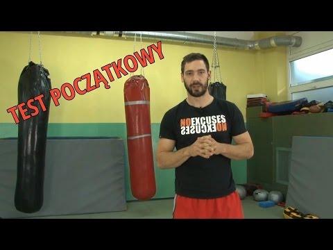 Wykaz jak budować mięśnie
