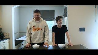 Matthew Espinosa Marshmello Eating Contest