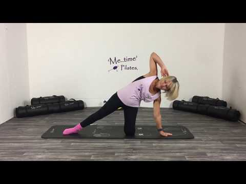 Position Me Pilates Mat Quick Start Guide