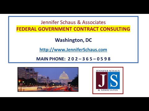 Government Contracting - FAR Part 15 - Contracting By Negotiation ...