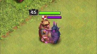 MAX KING vs MAX PEKKA!!😀FINAL BATTLE!!🔸Clash of clans