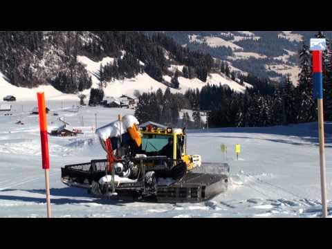Skigebiet Rossberg Oberwil  - © Skilift Rossberg AG