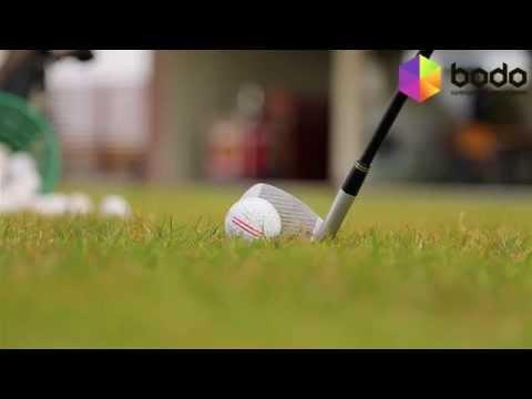 Уроки гольфа