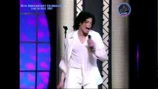 Michael Jackson 30th Anniversary Celebration   I Want You Back Remastered HD youtube original