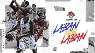 Phoenix Pulse Fuelmasters vs Barangay Ginebra   PBA Philippine Cup 2019 Eliminations