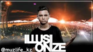 illusionize & Stylee - Gangsta Walk (Original Mix)