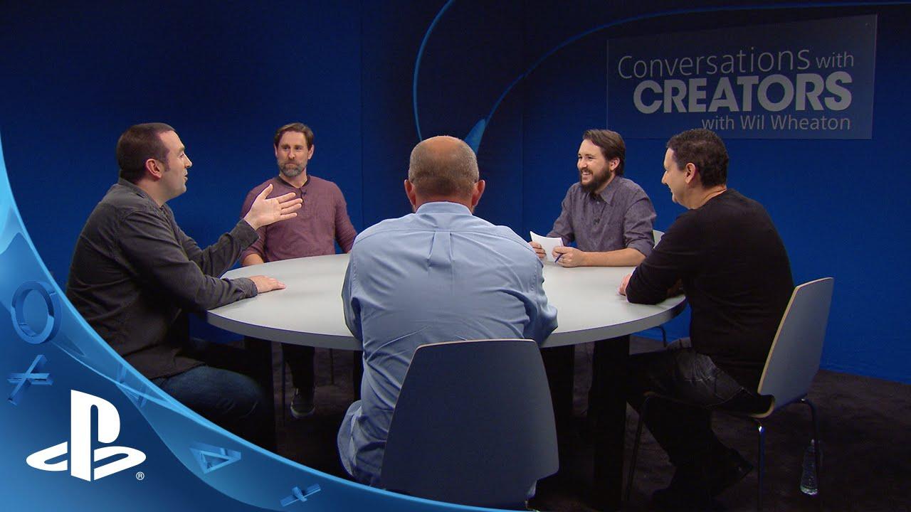 Conversations with Creators Episode 3: Treyarch