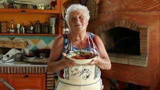 Pasta Grannies Share Gigginas Sunday Gnocchi With Meatballs