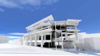 FMSA Office Sustainable Renovation + Retrofitting Project