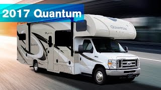 2017 Quantum - What's New