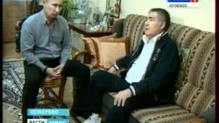 Путин не забыл  новокузнецкого инвалида