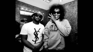 Ab-Soul - Straight Crooked
