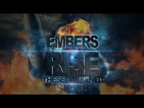 """These Darkened Skies"" Performed by Embers Rise"