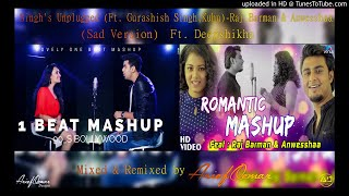 raj barman vs deepshikha bollywood songs medley new vs old