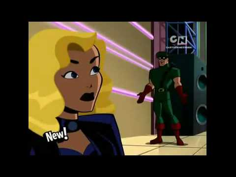 Batman The Brave and Bold: Mayhem of the Music Meister part 3