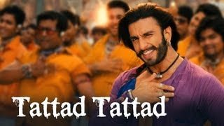 Tattad Tattad (Ramji Ki Chaal) - Song Video - Ram-leela