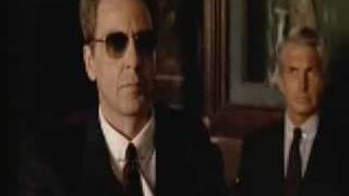 Смотреть онлайн Песня из фильма «Крестный отец 3»