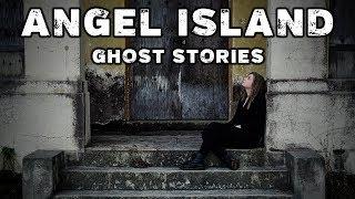 Dark History of Angel Island | San Francisco | Ghost Stories and Urban Exploration