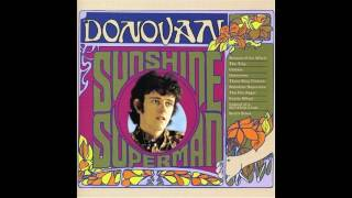 Donovan - Legend Of A Girl Child Linda (432Hz)