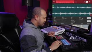 400 Million Records | MPC Touch Beat Making Review - Decades Sound Collection Tim & Bob