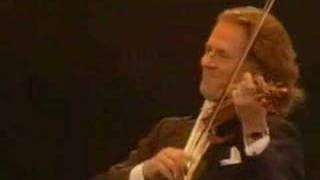 Andre Rieu-for all the romantics!